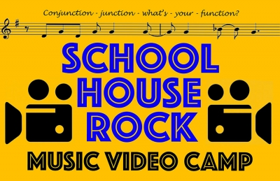 Schoolhouse Rock Music Video